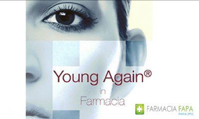 offerta trattamenti per la pelle promozione trattamento young again