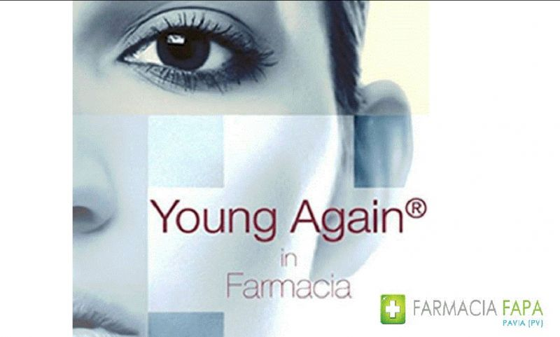 offerta trattamenti per la pelle - promozione trattamento young again