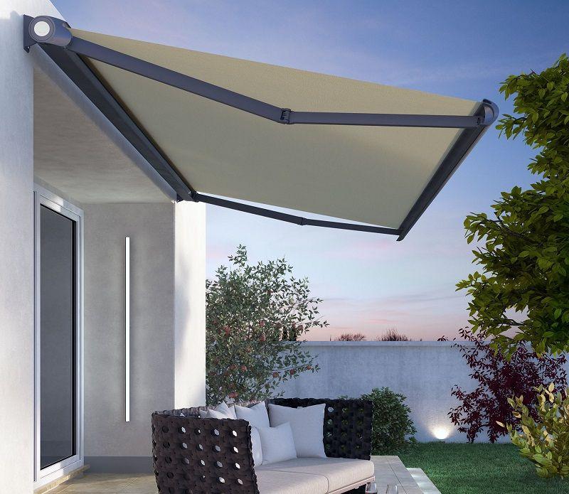 offerta realizzazione coperture tende ombreggianti - occasione tende da esterno tende da sole