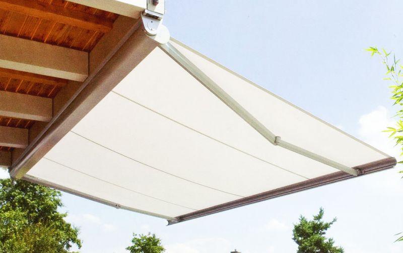 installazione di cupolini e pensiline padova - occasioni tende da sole per il condominio padova