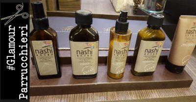 offerta prodotti nashi cura dei capelli zona eur occasione parrucchieri nashi zona eur roma