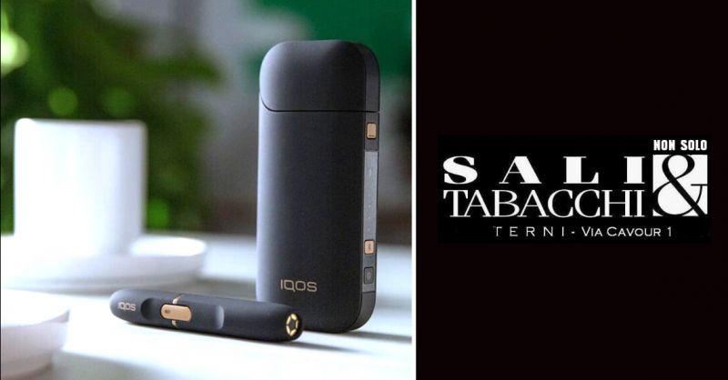 offerta dove acquistare sigaretta iqos Terni - occasione sigaretta elettronica in sconto Terni
