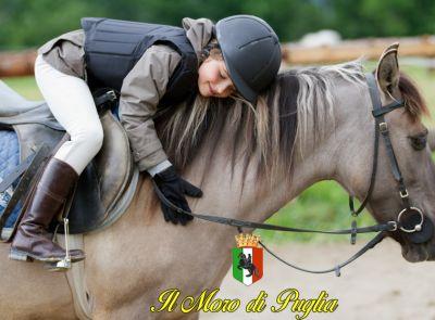 offerta settimana vacanze a cavallo taranto promozione vacanze in masseria bambini taranto