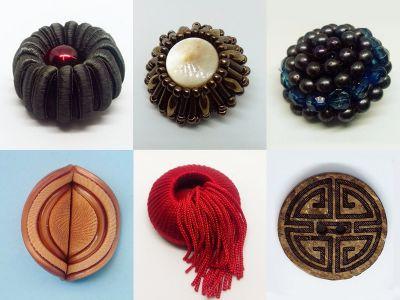 offerta vendita bottoni passamaneria promozione vendita bottoni in galite merceria rispoli