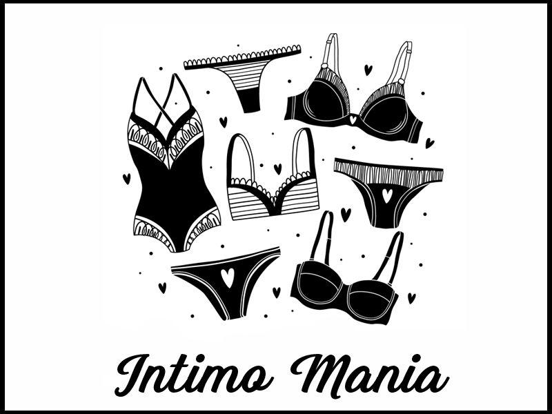 Offerta vendita abbigliamento intimo uomo - Promozione distribuzione biancheria intima donna