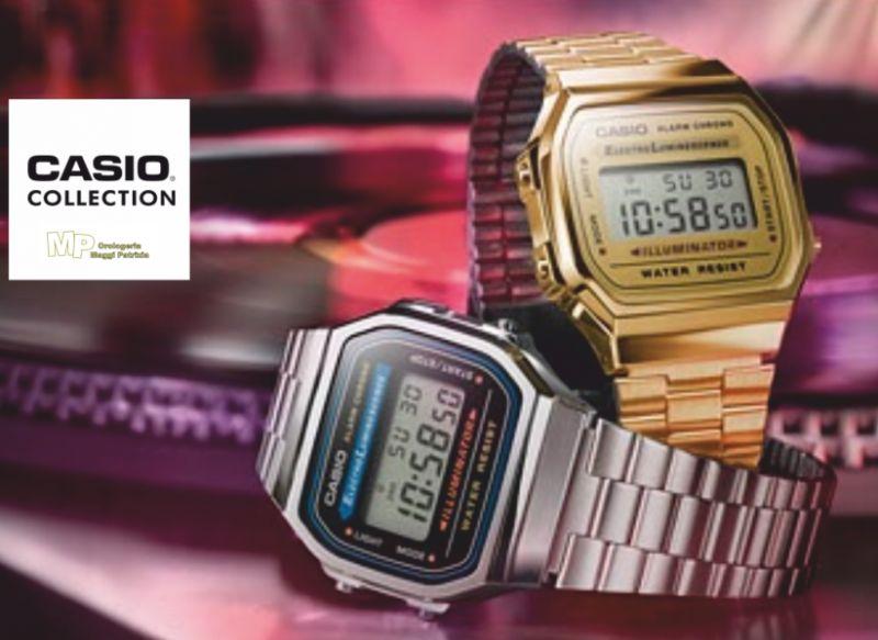 offerta orologi casio donna-promozioni casio uomo scontato milano orologeria patrizia maggi