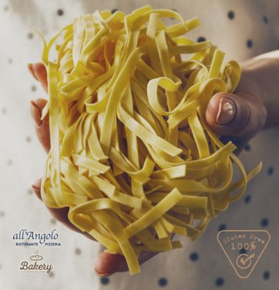 offerta produzione pasta fresca senza glutine promozione vendita pasta fresca per celiaci