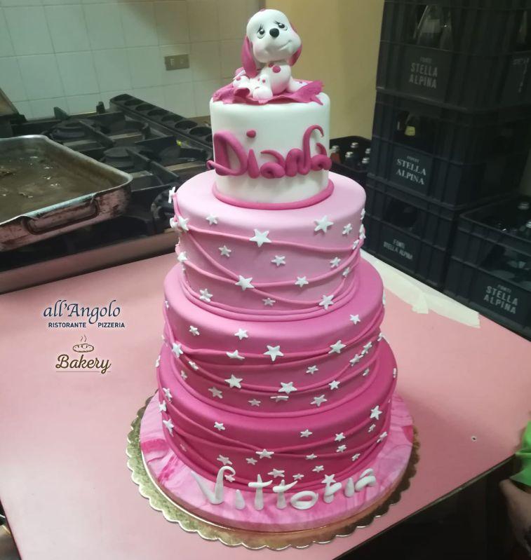 ALL ANGOLO BAKERY offerta cake design gluten free - vendita prodotti pasticceria senza glutine