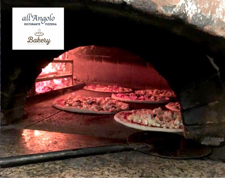 ALL ANGOLO BAKERY offerta pizza asporto gluten free - promozione pizza a domicilio