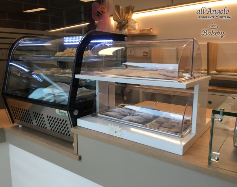 ALL ANGOLO BAKERY offerta panetteria gluten free- promozione biscotti senza glutine