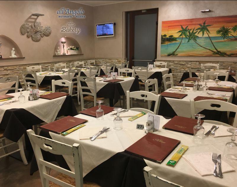 ALL ANGOLO BAKERY offerta ristorante per celiaci - promozione pizzeria intolleranza al glutine