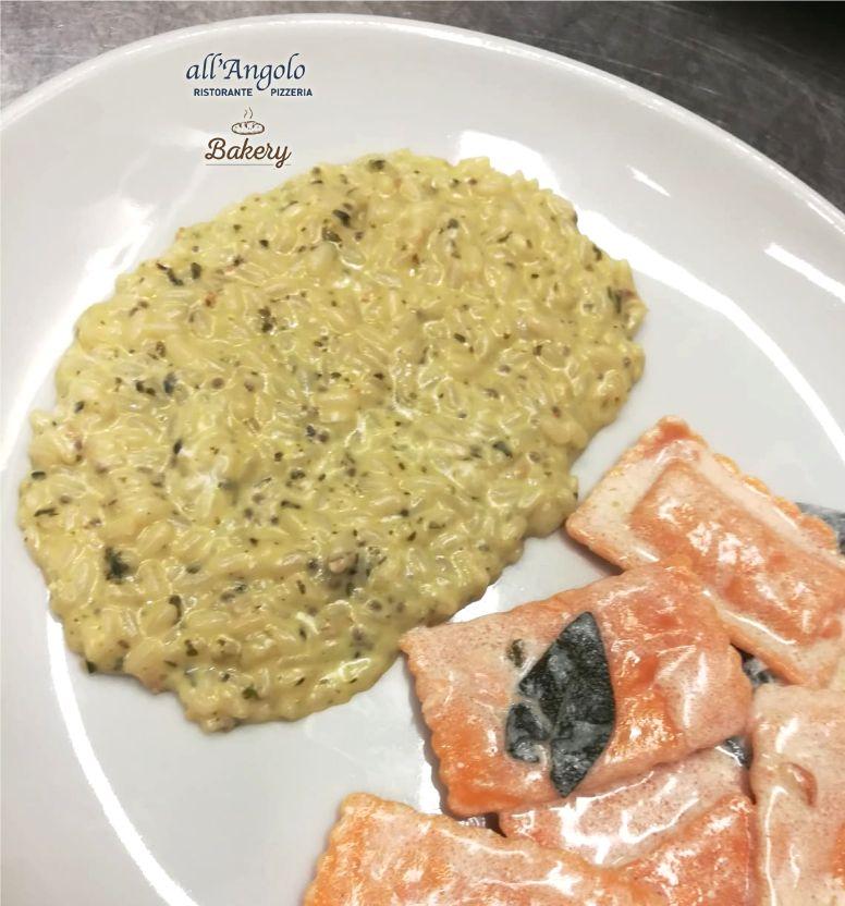 ALL ANGOLO BAKERY offerta menu fisso a pranzo - promozione pranzi di lavoro prezzo fisso