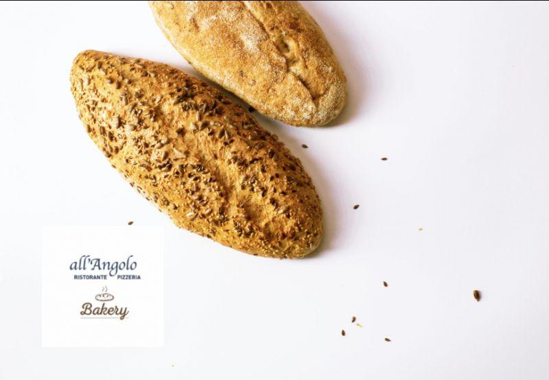 ALL ANGOLO BAKERY offerta panificio gluten free – pane prodotti da forno senza glutine