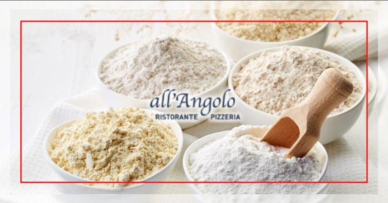 Offerta ristorante senza glutine Bergamo - occasione pizzeria senza glutine Grassobbio