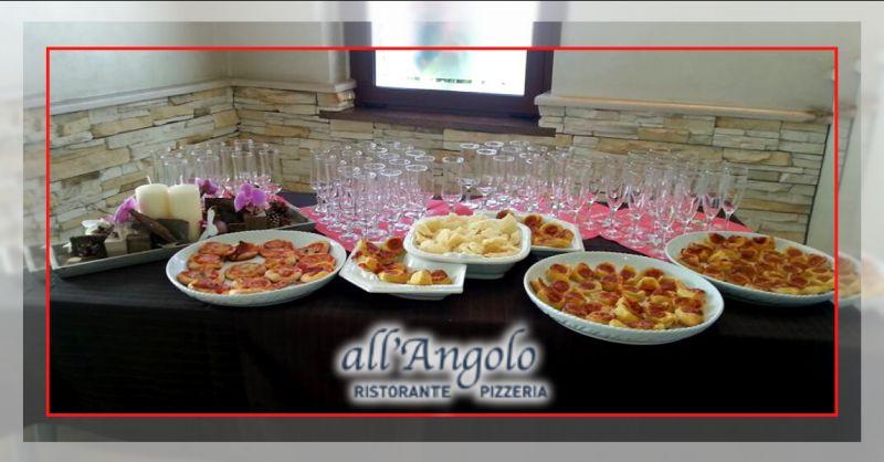 Offerta ristorante per comunioni e cresime Bergamo - occasione ristorante battesimi Grassobbio