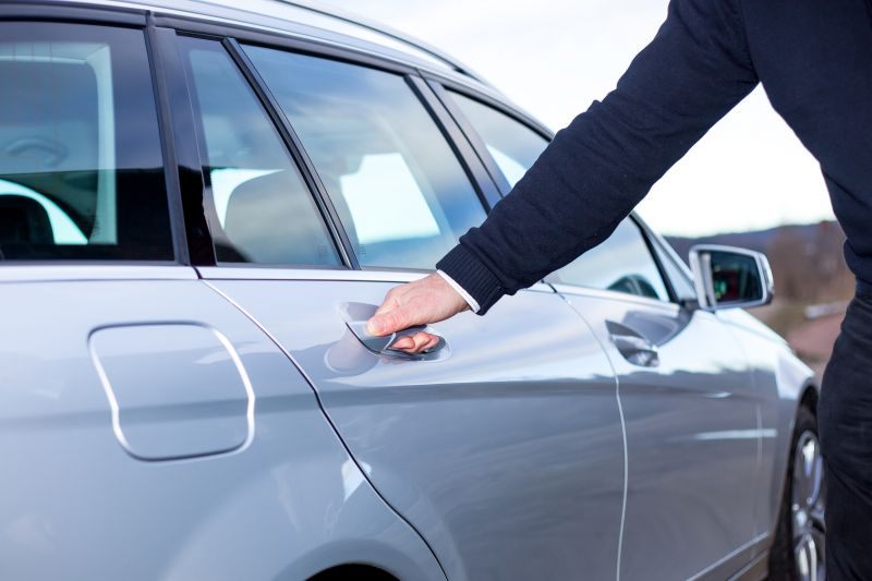 Offerta carrozzeria servizio gestione sinistri ?