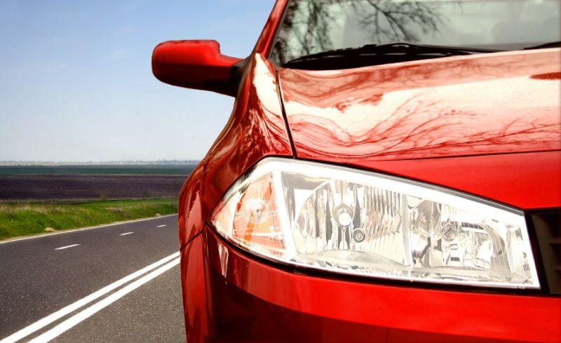 Offerta servizio lucidatura professionale automobile - Occasione lucidatura auto Verona