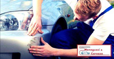 offerta sostituzione vetri auto verona occasione servizio riparazione ammaccature auto verona