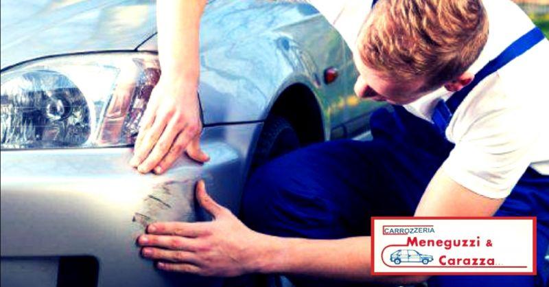offerta sostituzione vetri auto Verona - occasione servizio riparazione ammaccature auto Verona