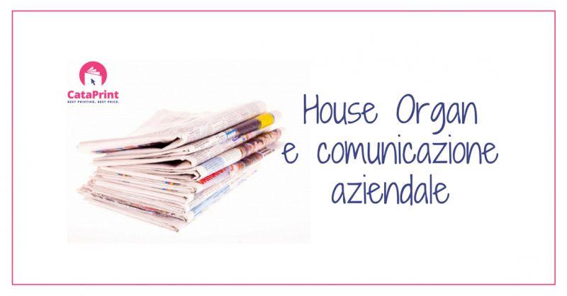 CataPrint Offerta servizio realizzazione stampa giornali aziendali - Promozione stampa giornale