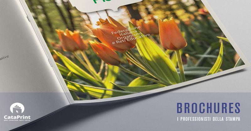 CataPrint - Promozione innovazione stampa online cataloghi riviste house organ e giornali