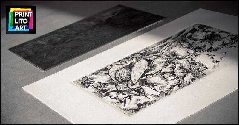 PrintLitoArt occasione stampa quadro online - Promozione servizio stampa fine art online