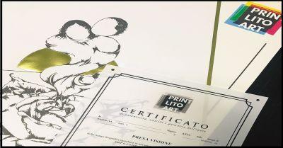 printlitoart offerta servizio online stampa litografica promozione stampe litografia