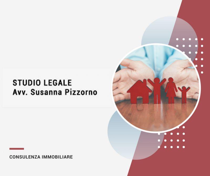 AVVOCATO SUSANNA PIZZORNO OFFERTA CONSULENZA LEGALE IMMOBILIARE CAGLIARI