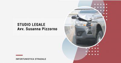 avvocato susanna pizzorno offerta consulenza infortunistica stradale e risarcimento danni