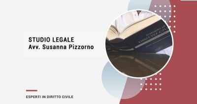 avvocato susanna pizzorno offerta consulenza diritto civile