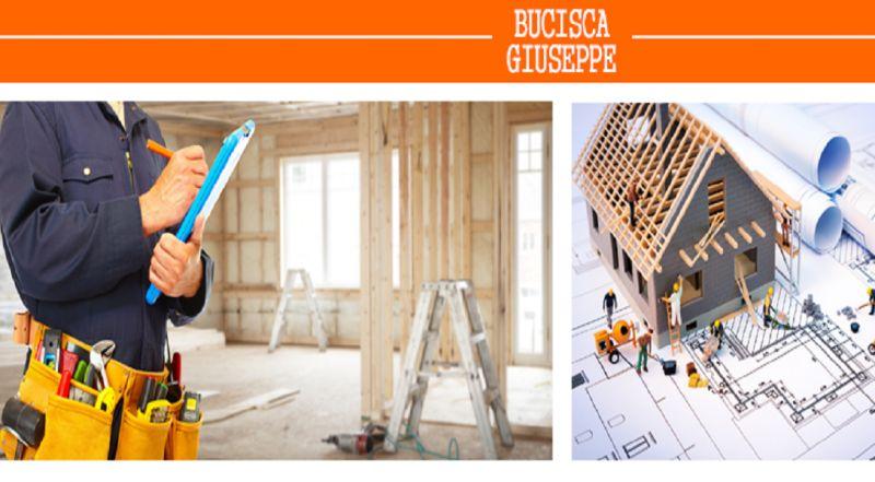 Bucisca Giuseppe srl offerta costruzioni appartamenti - occasione ristrutturazione Catania