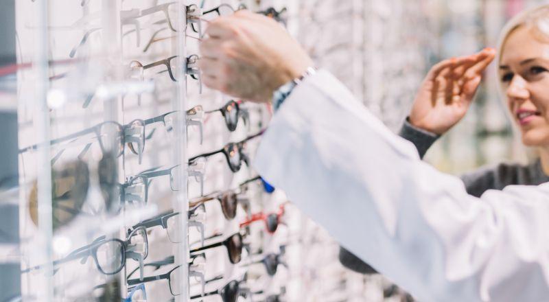 Centro Ottico Leonardi offerta laboratorio ottico - occasione occhiali da sole Riposto