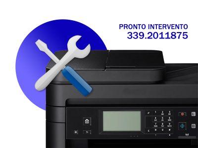 offerta pronto intervento stampanti servizio pronto intervento tecnico fotocopiatrici