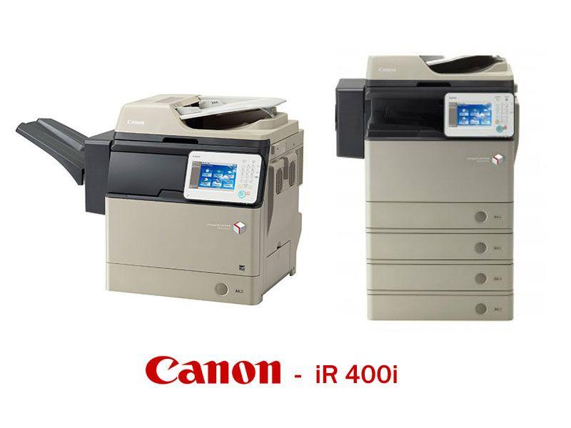 offerta Stampante Multifunzione Canon iR 400i - Stampante laser Canon iR 400i