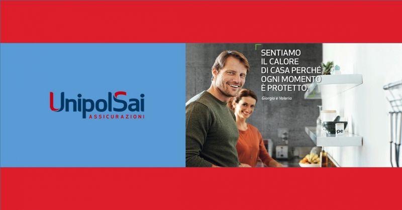 Unipol Sai Terni offerta casa e servizi - occasione sistema di sicurezza per la casa