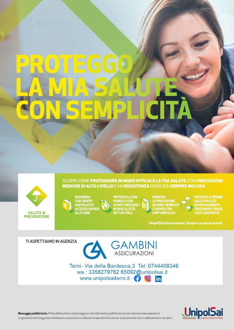 Offerta assicurazione salute Terni - Occasione migliore polizza assicurativa sulla salute Terni