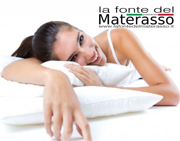 offerta cuscino cervicale-promozione guanciali ortopedici doimo dorsal ennerev como
