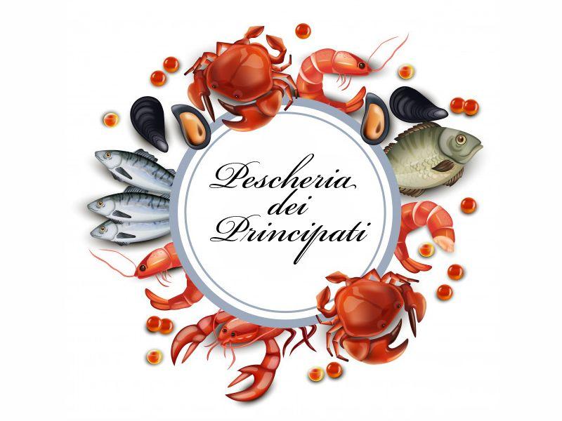 Offerta vendita pesce fresco - Promozione distribuzione pesce fresco