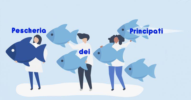 PESCHERIA DEI PRINCIPATI Offerta negozio di pescheria a Salerno - Occasione prodotti di pesce