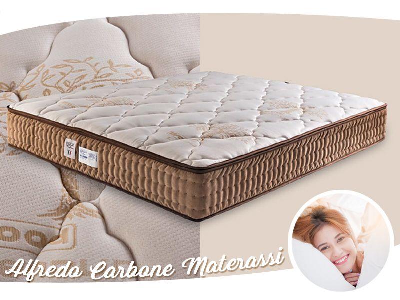 Offerta vendita materassi artigianali - Promozione Distribuzione materasso produzione propria
