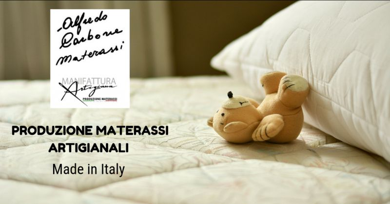 Offerta materasso made in italy lecce - offerta materasso in lattice lecce - materasso memory