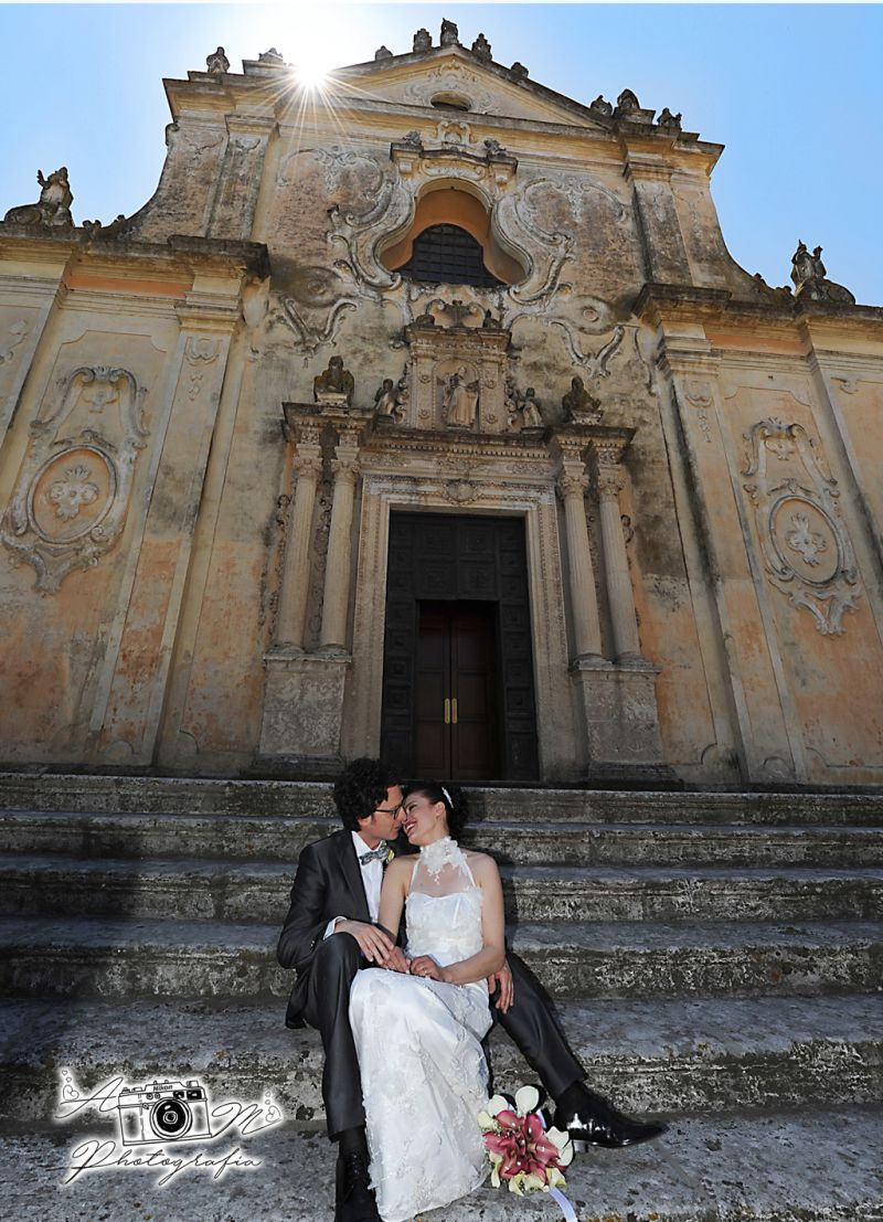 Promozione sposi - Matrimoni offerte - video - drone