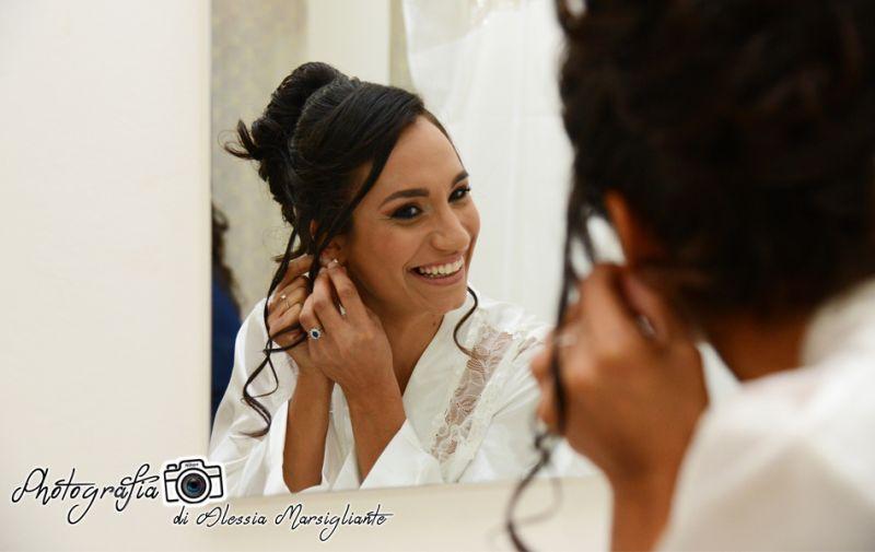 Offerta pacchetto promozionale wedding sposa 2019 Lecce - Photografia