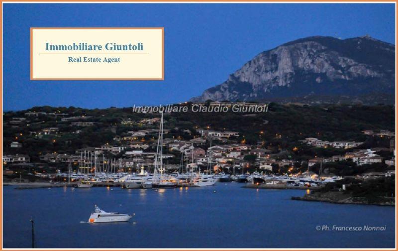 Immobiliare Giuntoli  - Offerta affitto e vendita ville di lusso sul mare Costa Smeralda