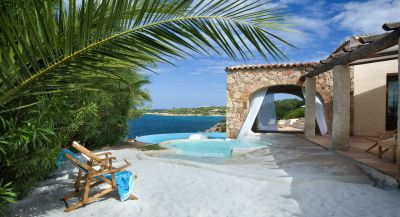 occasione villa in affitto sul mare porto rotondo offerta case vacanze in sardegna sul mare