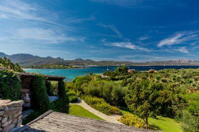 offerta ville di lusso in vendita costa smeralda occasione villa in vendita a porto rotondo