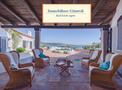 offerta vendita ville di lusso costa smeralda occasione villa in affitto sul mare sardegna
