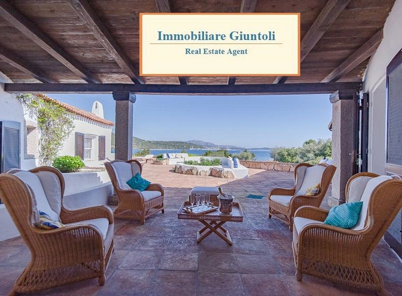 offerta vendita Ville di lusso costa smeralda - occasione villa in affitto sul mare sardegna