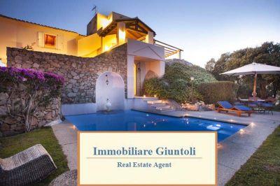 offerta ville con piscina in affitto costa smeralda occasione case in affitto costa smeralda