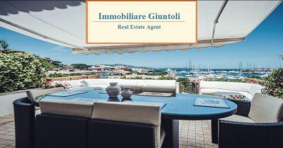 offerta appartamento in affitto porto rotondo vista mare occasione case vacanze in sardegna